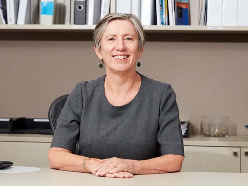 Judi Jones, Telecommunications Industry Ombudsman