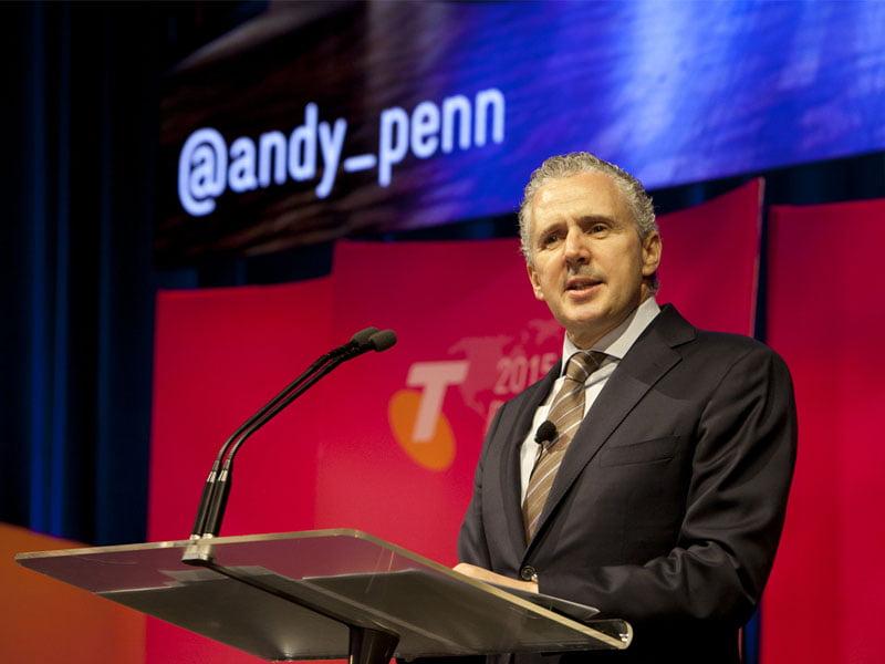 Andy Penn
