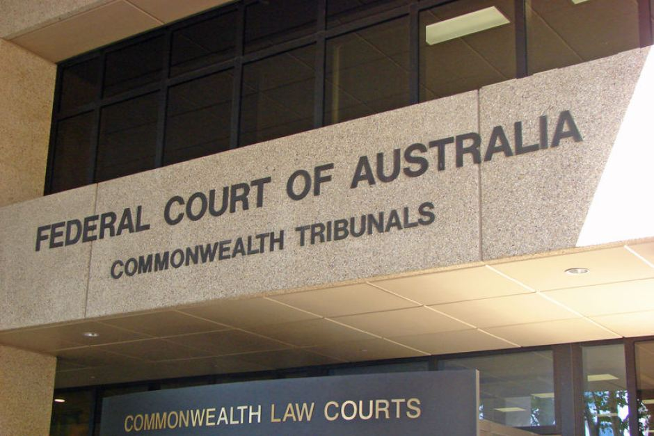Federal Court of Australia Commonwealth Tribunals