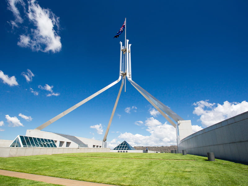 Public sector reshuffle
