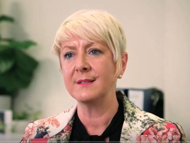 Lorraine Chroiu