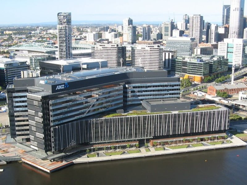 ANZ Headquarters