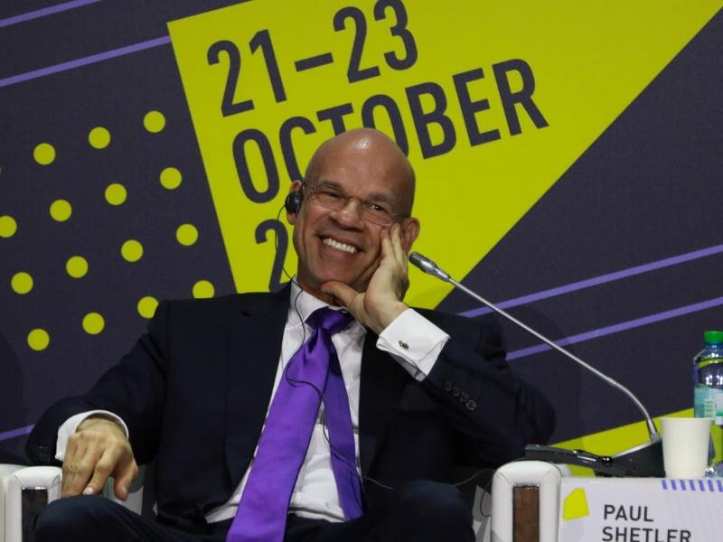 Paul Shetler