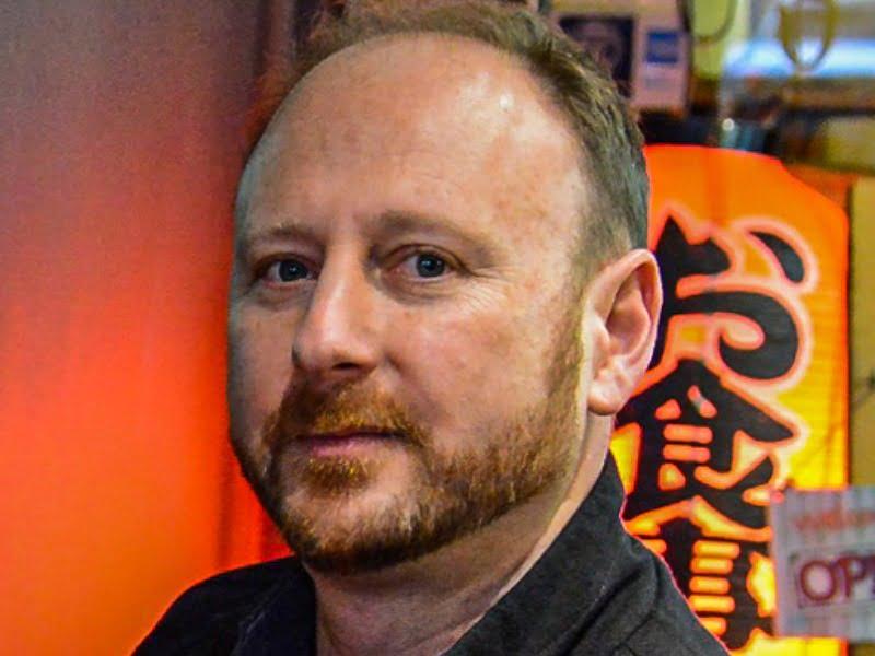 Jonathan Armstrong