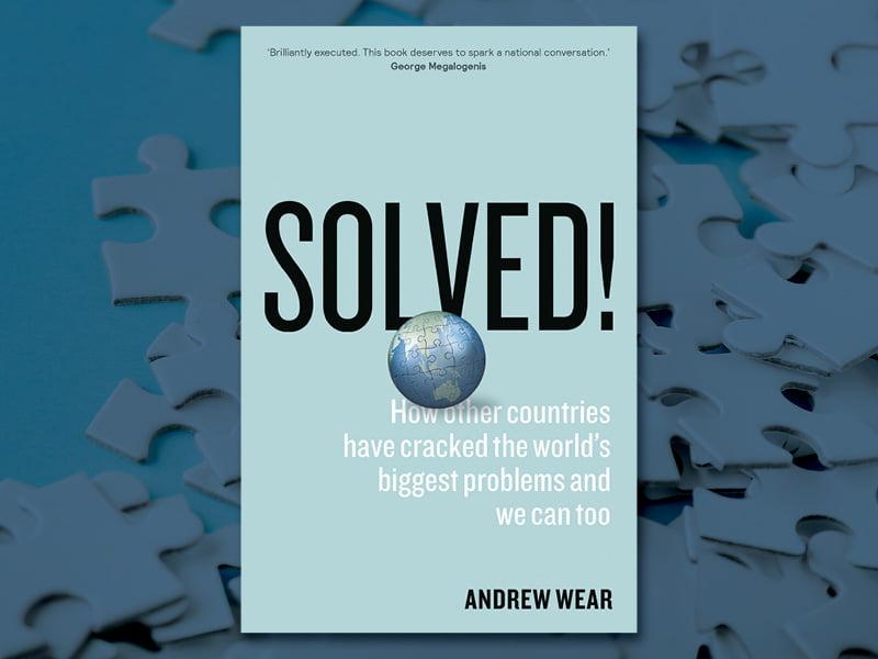Andrew Wear