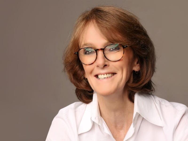 Cathy Foley