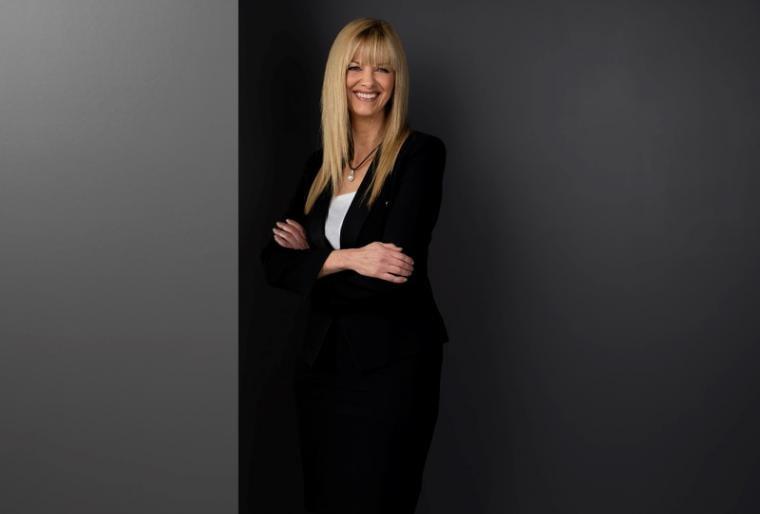 Michelle Deaker