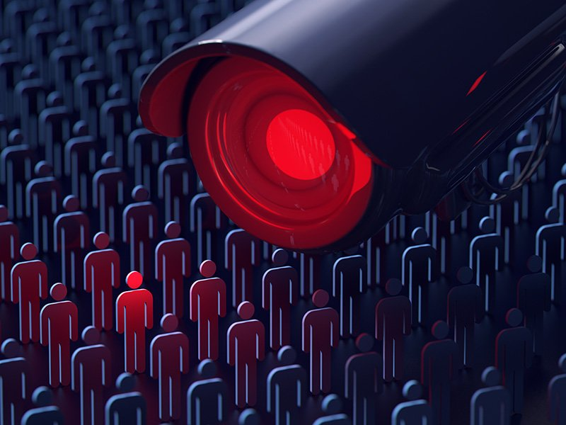 COVIDSafe surveillance