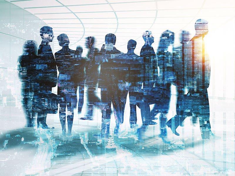 digital people consultants
