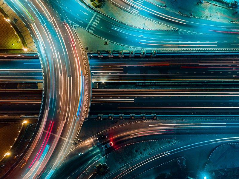 artificial intelligence roads