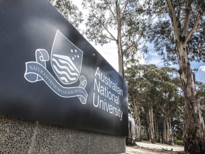 ANU Australian National University