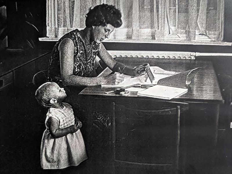 Ann Moffatt