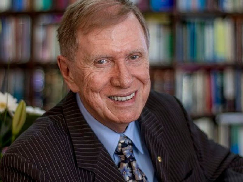 Justice Michael Kirby