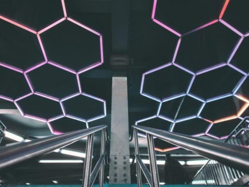 Advanced Fibre Cluster