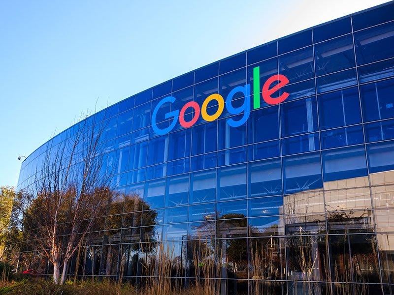 Google platforms