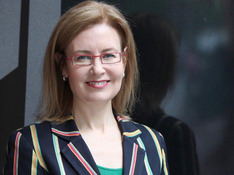 Gabrielle Upton