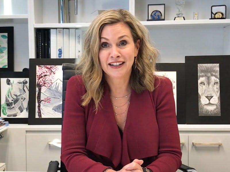Julie Inman-Grant