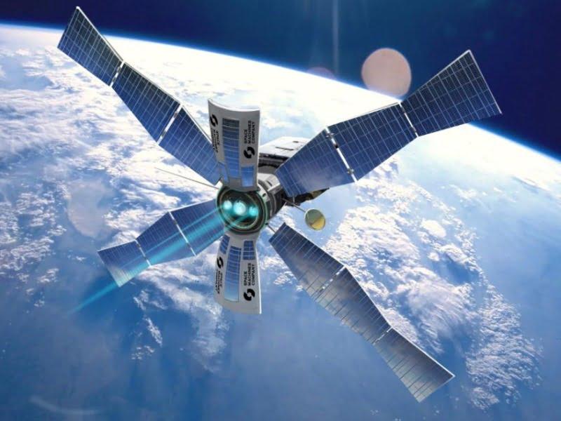 Space machines  - Space machines 800x600 - Aussie space startups to launch bushfire satellite