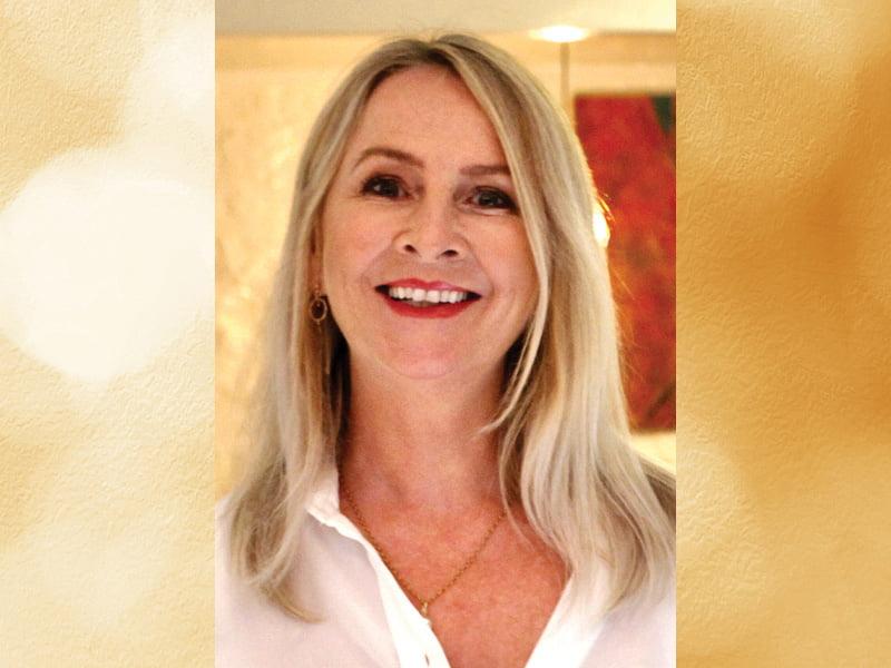 Karen Dewey