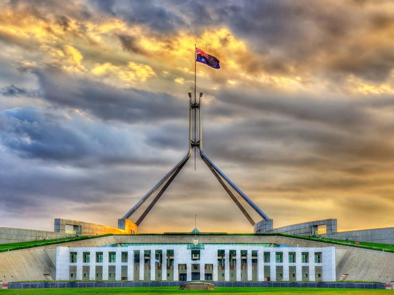 green parliament