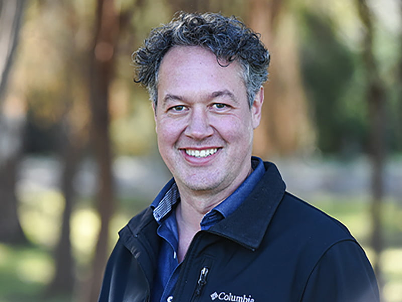 Professor Andy Lowe
