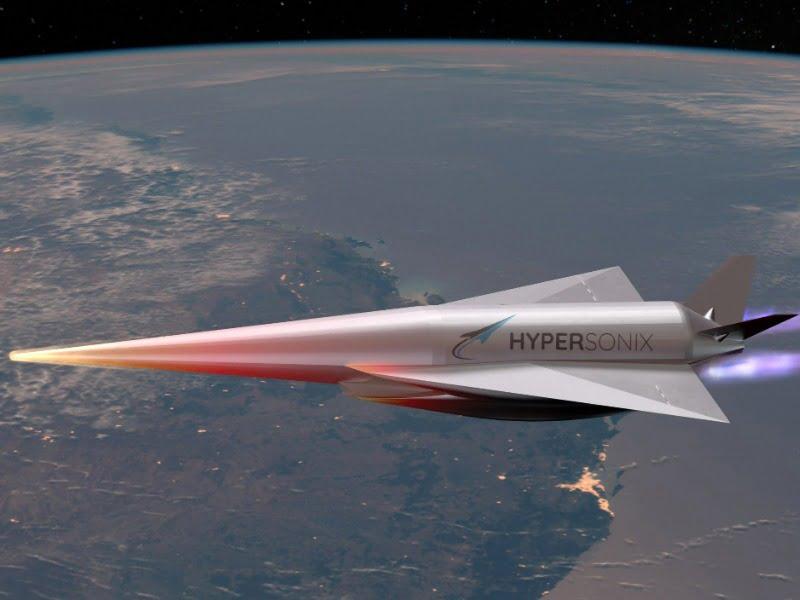 Hypersonix